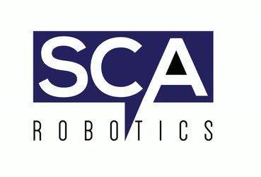 SCA Robotics company logo