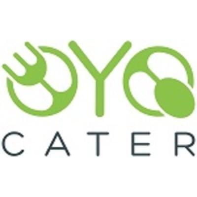 OYO Cater company logo