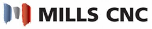 Mills CNC company logo