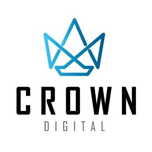 Crown Digital company logo