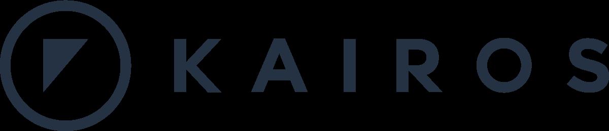 Kairos company logo