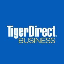 TigerDirect company logo