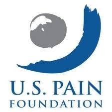U.S. Pain Foundation company logo