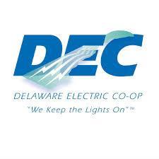 Delaware Electric Cooperative company logo