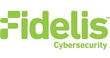 Fidelis Cybersecurity company logo
