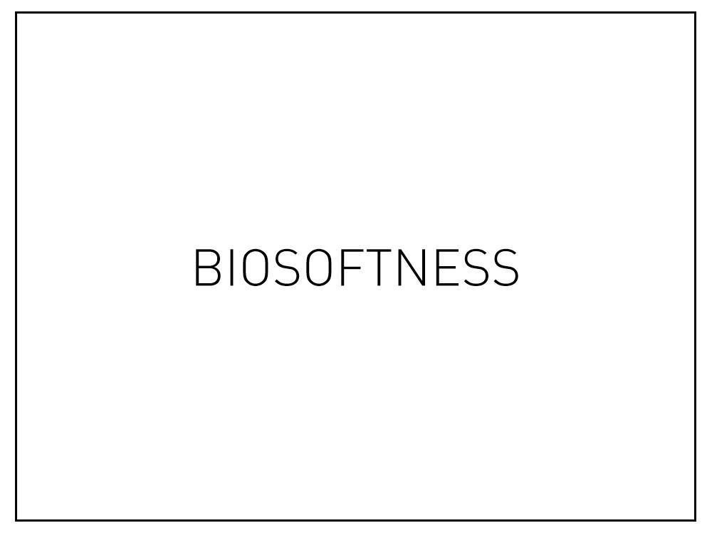 Biosoftness company logo