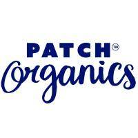 Patch Organics company logo