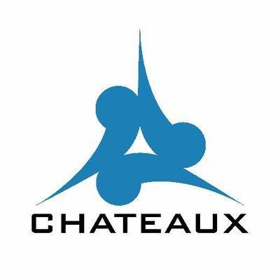 Chateaux company logo