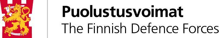 Finnish Defence Forces company logo