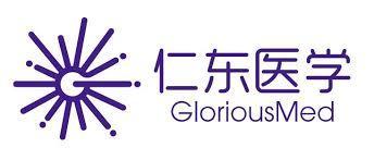 GloriousMed company logo