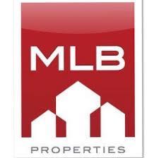 MLB Properties company logo