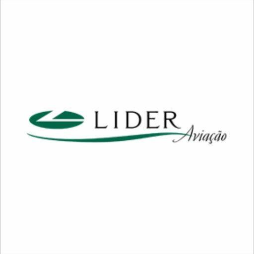 Lider Aviacao company logo