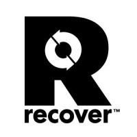 Recover company logo