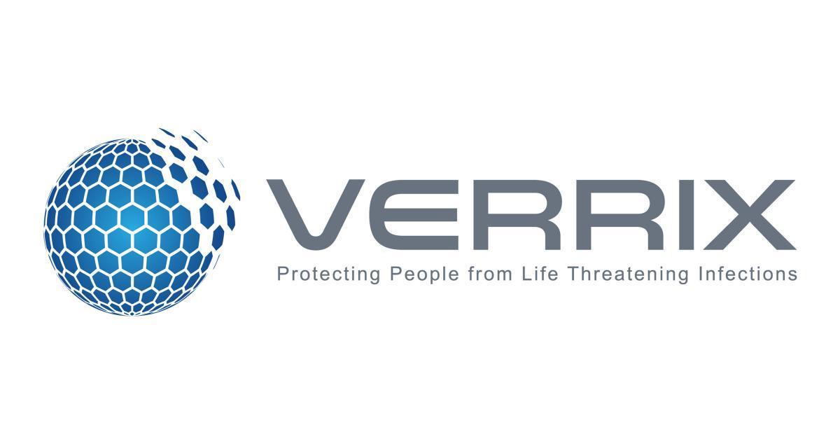 Verrix company logo