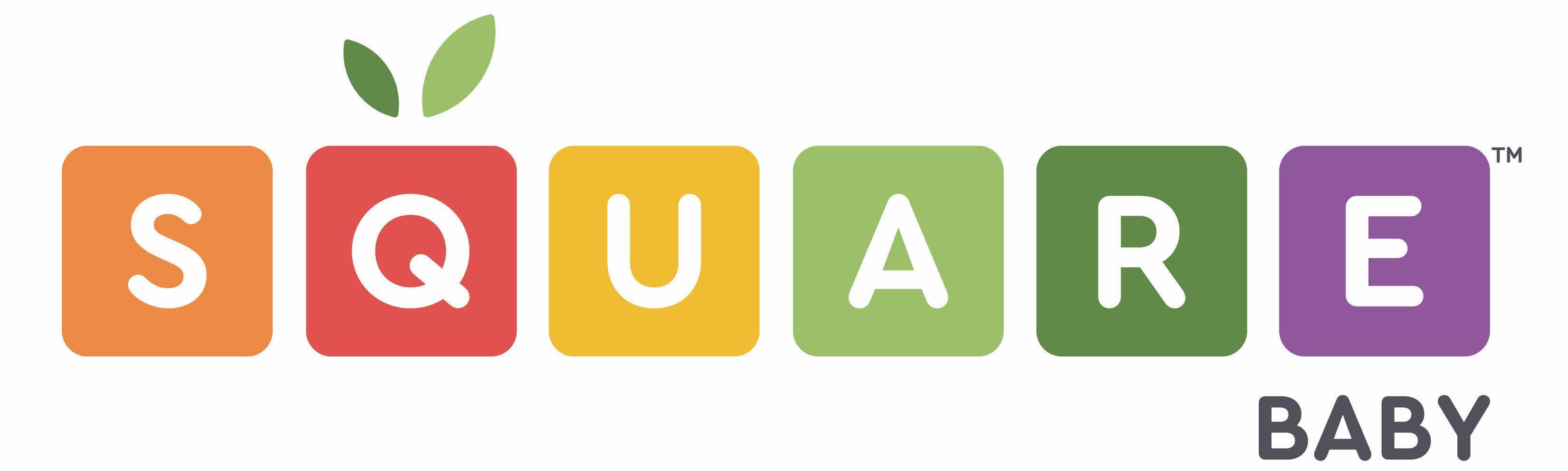 Square Baby company logo