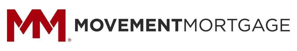 Movement Mortgage company logo