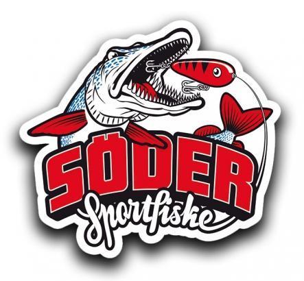 Soder Sportfiske company logo