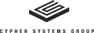 Cypher Systems Group company logo