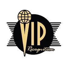 VIP Recognition company logo