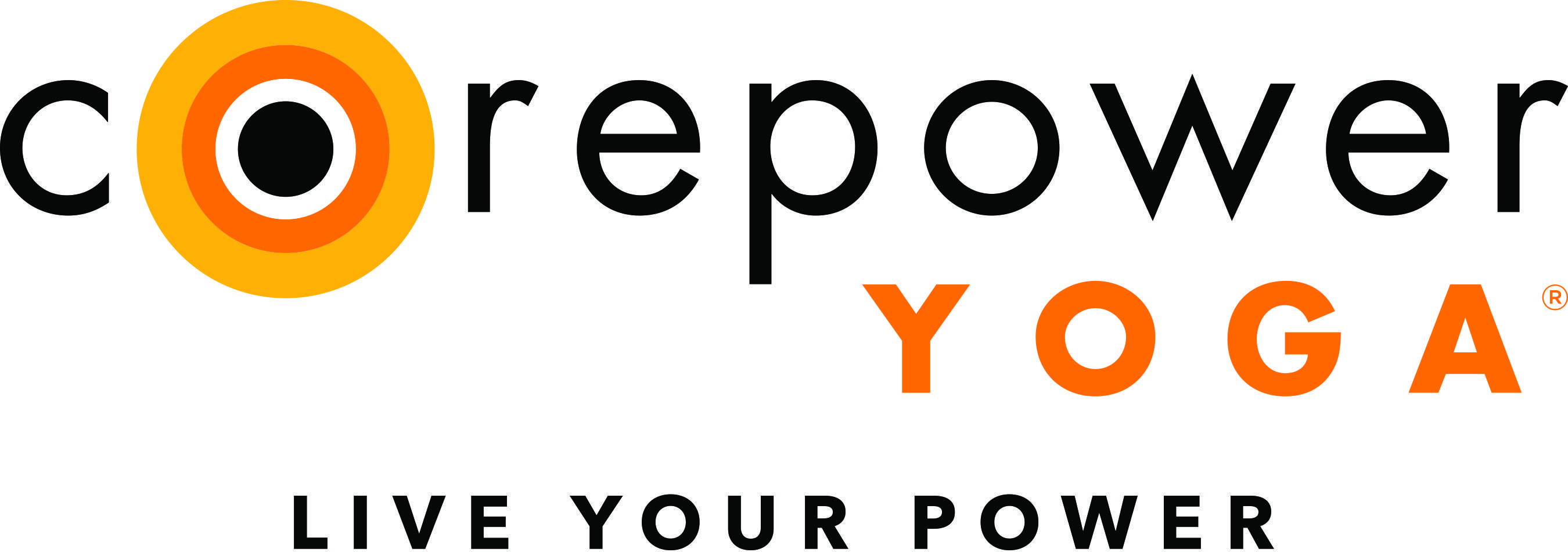 CorePower Yoga company logo
