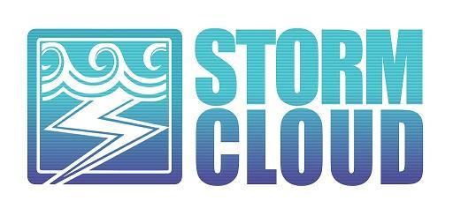 Stormcloud Games company logo