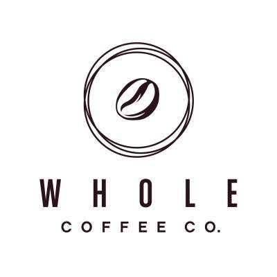 Whole Coffee Co. company logo