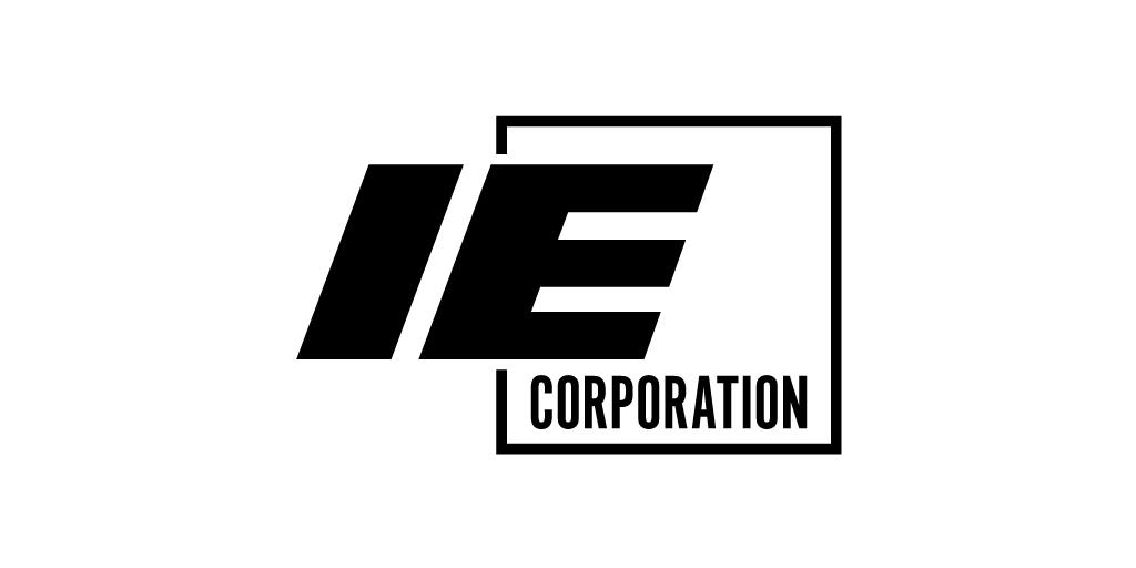IE Corporation company logo