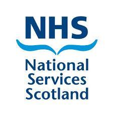 NHS National Services Scotland company logo