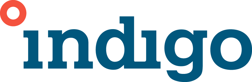 Indigo Ag company logo