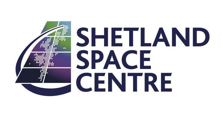 Shetland Space Centre company logo