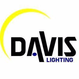 Davis Lighting company logo