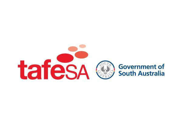 Tafe SA company logo