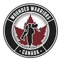 Wounded Warriors Canada company logo