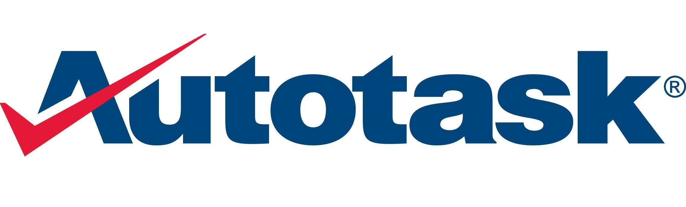 Autotask company logo