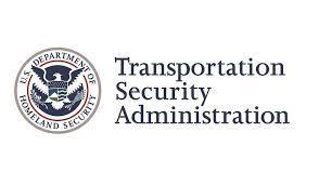 Transportation Security Administration company logo