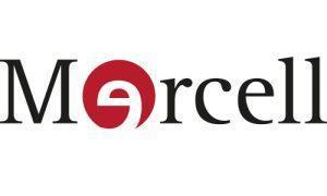 Mercell company logo
