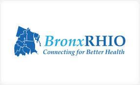 Bronx RHIO company logo