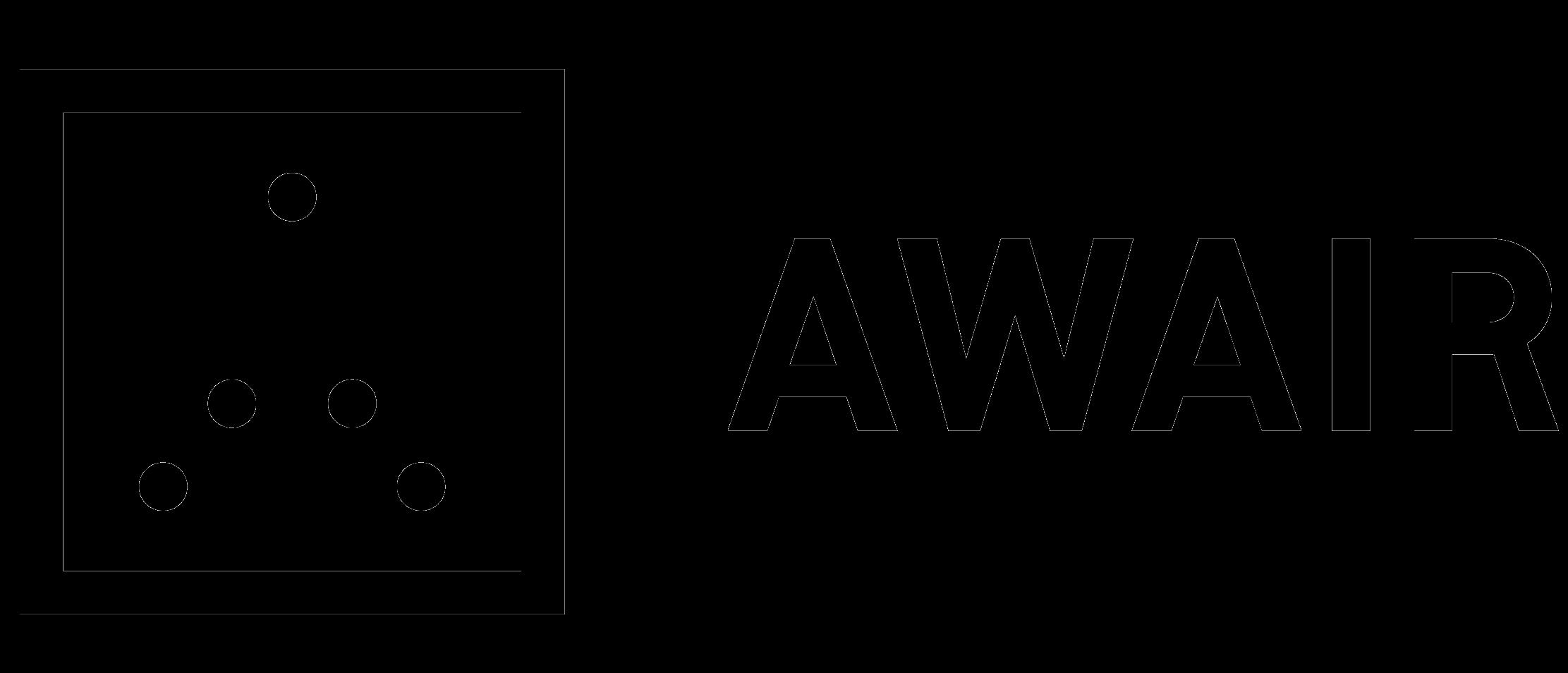 Awair company logo