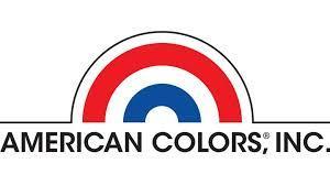 American Colors company logo