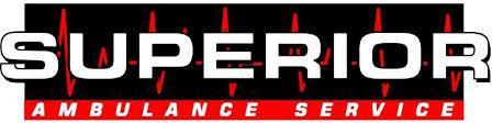 Superior Ambulance company logo