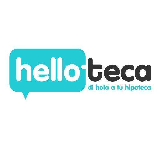 Helloteca company logo