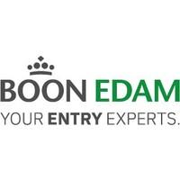 Boon Edam company logo