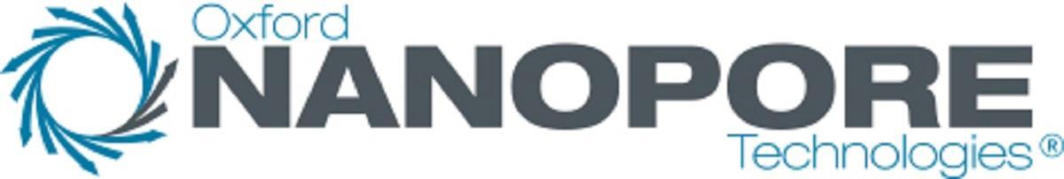 Oxford Nanopore Technologies company logo