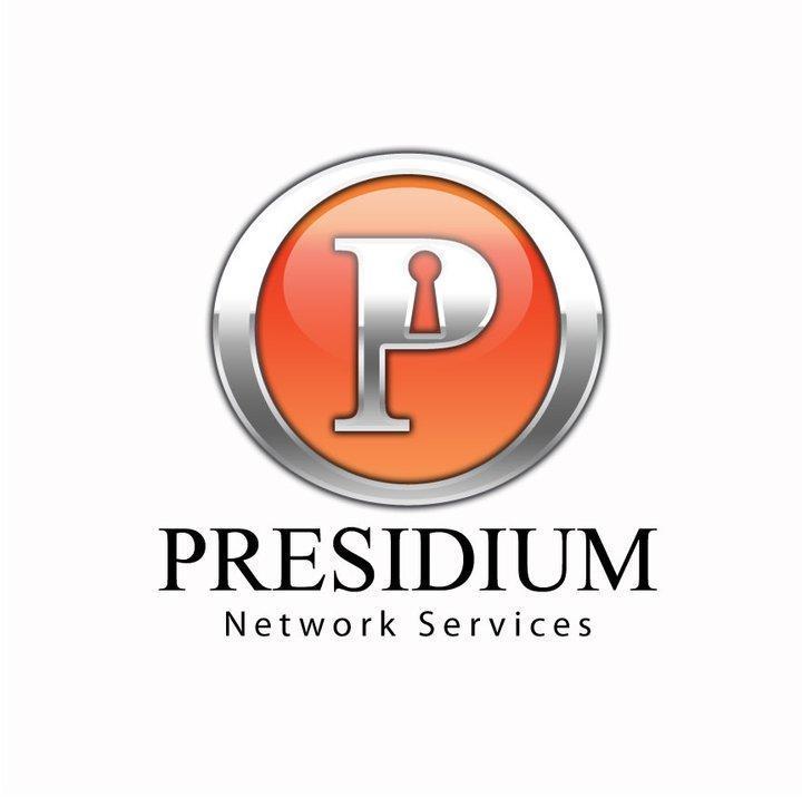 Presidium Network Services company logo