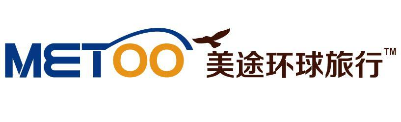 Metoo Travel company logo