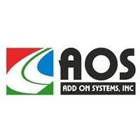 Add On Systems company logo
