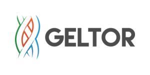Geltor company logo