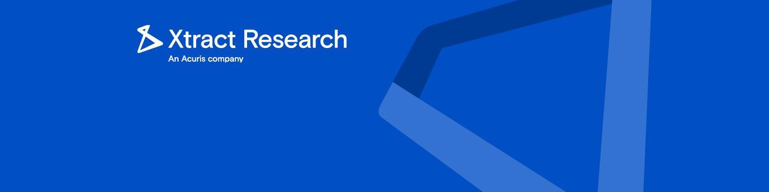 Xtract Research company logo