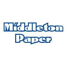 Middleton Paper company logo