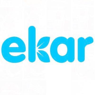 ekar company logo